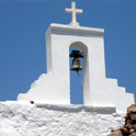 Learn more about the island's churches...